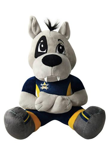 North Queensland Cowboys Doorstop - Mascot