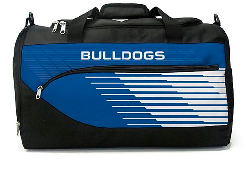 Canterbury Bulldogs Sports Bag