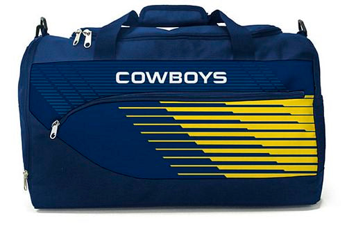 North Queensland Cowboys Sports Bag