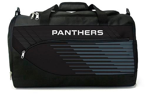 Penrith Panthers Sports Bag