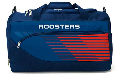 Sydney Roosters Sports Bag