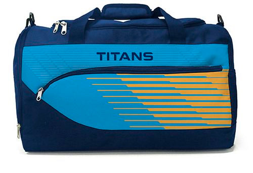 Gold Coast Titans Sports Bag