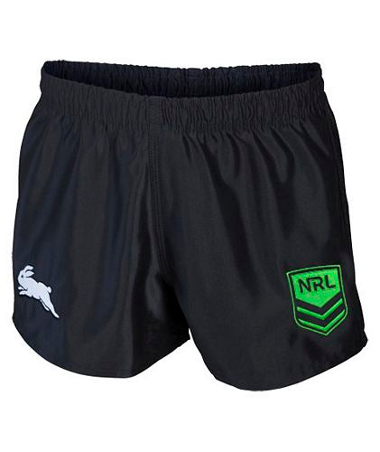 South Sydney Rabbitohs Mens Replica Player Shorts