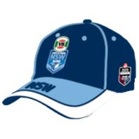 NSW Blues Supporter Cap - Core