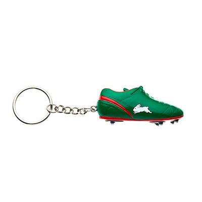 South Sydney Rabbitohs Keyring - Boot