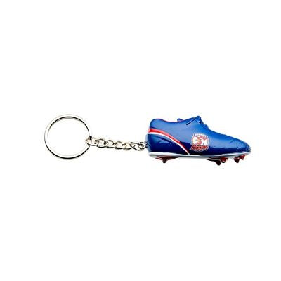 Sydney Roosters Keyring - Boot