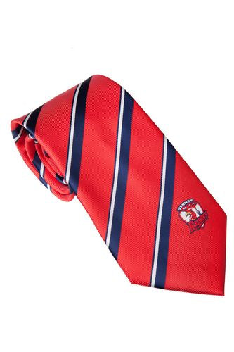 Sydney Roosters Tie
