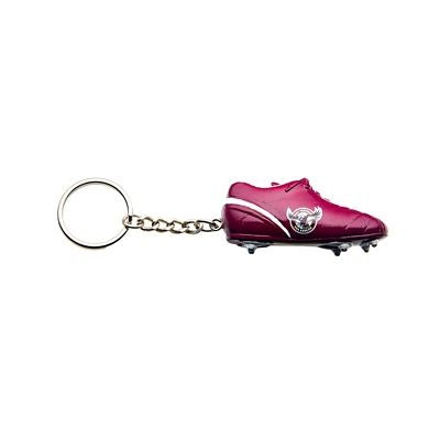 Manly Sea Eagles Keyring - Boot