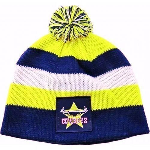 North Queensland Cowboys Baby / Toddler Beanie
