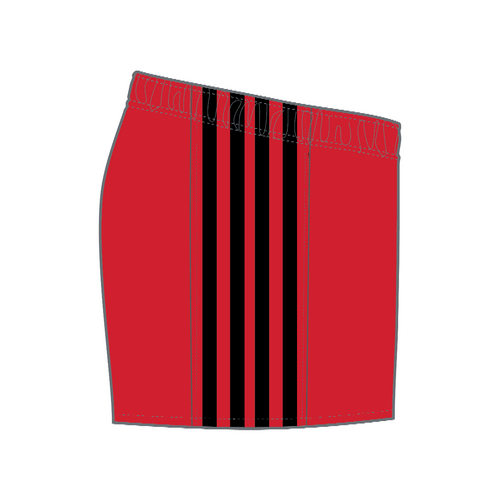 North Sydney Bears Heritage Supporter Player Shorts