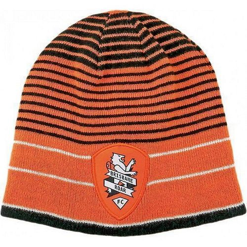Brisbane Roar Reversible Beanie