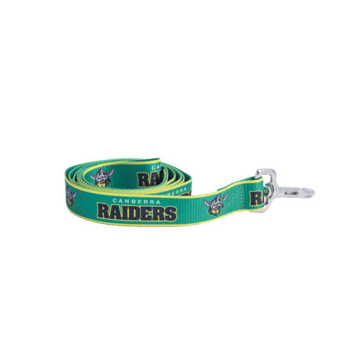 Canberra Raiders Dog Lead