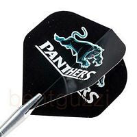 Penrith Panthers Dart Flights (3pk)