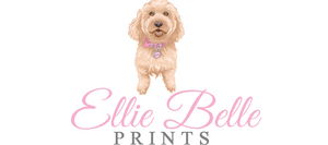 Ellie Belle Prints