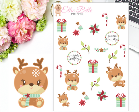 Seasons Greetings Collection Decorative