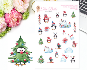 Winter Joy Collection Decorative