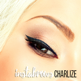InstaBrows - Charlize False Eyebrow