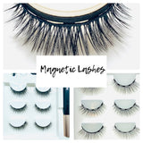Magnetic Lashes D5
