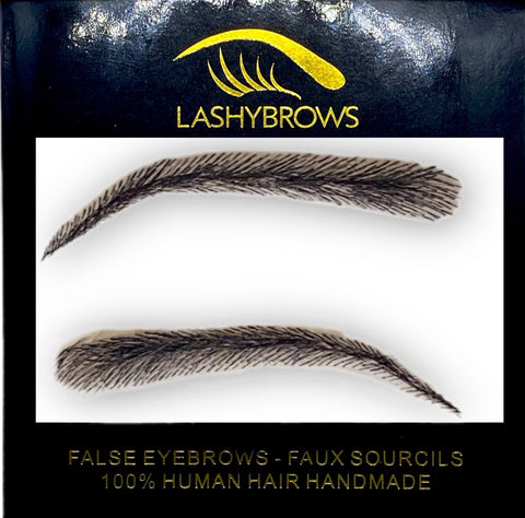 InstaBrows - Rihanna False Brow