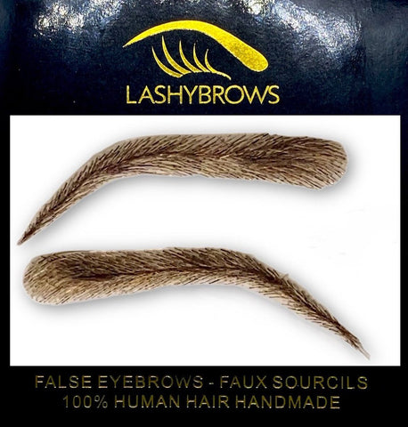 InstaBrows - Beyonce False Eyebrow