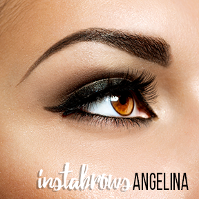 InstaBrows - Angelina False Brow