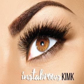 InstaBrows - KimK False Eyebrow