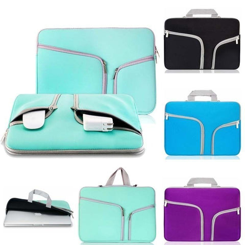 Laptop Cover Case For Macbook Pro Air Retina 11 13 15