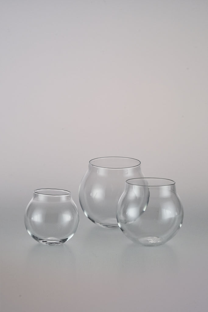 Vintage Aroma glass by iittala