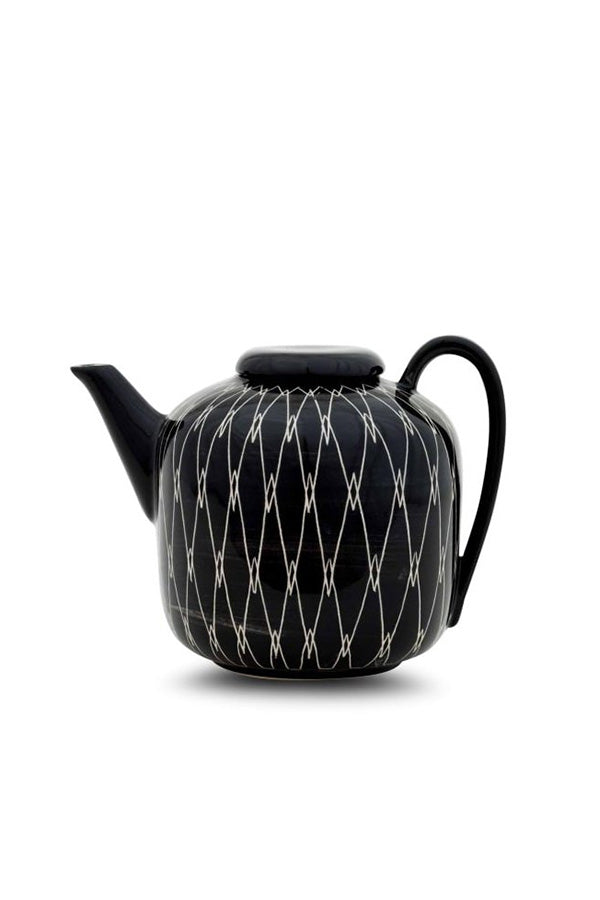 Tea Pot 1115S 681 by Hedwig Bollhagen