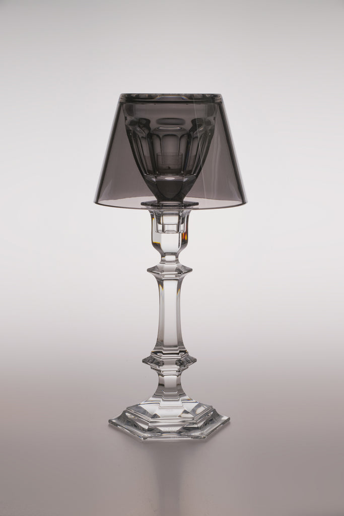 Our Fire Candleholder by Baccarat