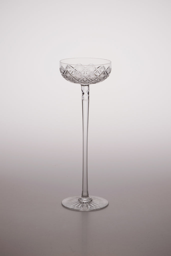 Old Russian Glass by Baccarat