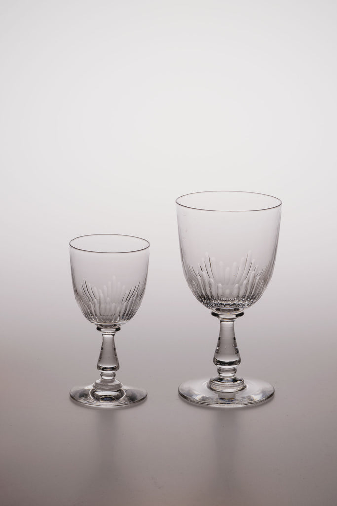 Gondole Water Glass by Baccarat