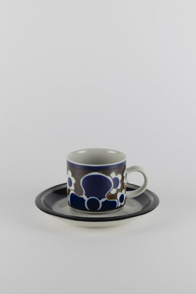 Saara Demitasse C&S by Arabia