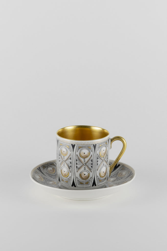 Asta Demitasse C&S by Arabia