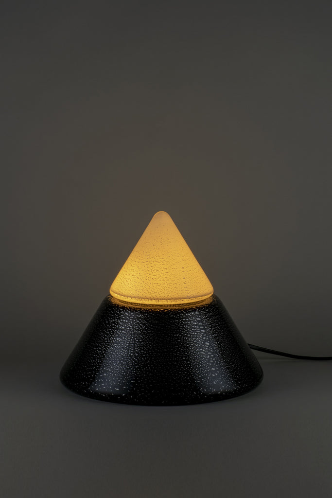 Kilimanjaro Lamp by S.Asti