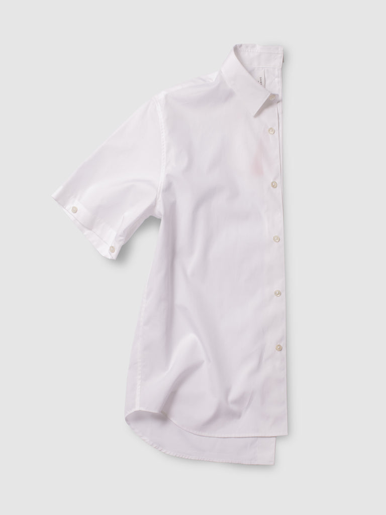 SHIRTSHIRT - White / Nº209
