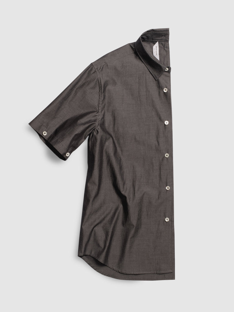 SHIRTSHIRT - Charcoal Grey / Nº307