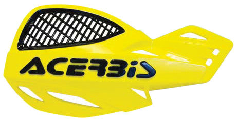 ACERBIS | UNIKO VENTED HANDGUARDS YELLOW | 20726-70005
