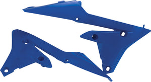 ACERBIS | LOWER RADIATOR SHROUD BLUE | 23741-50003
