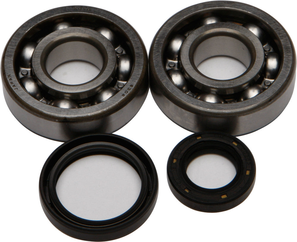 CRANKSHAFT BEARING/SEAL KIT