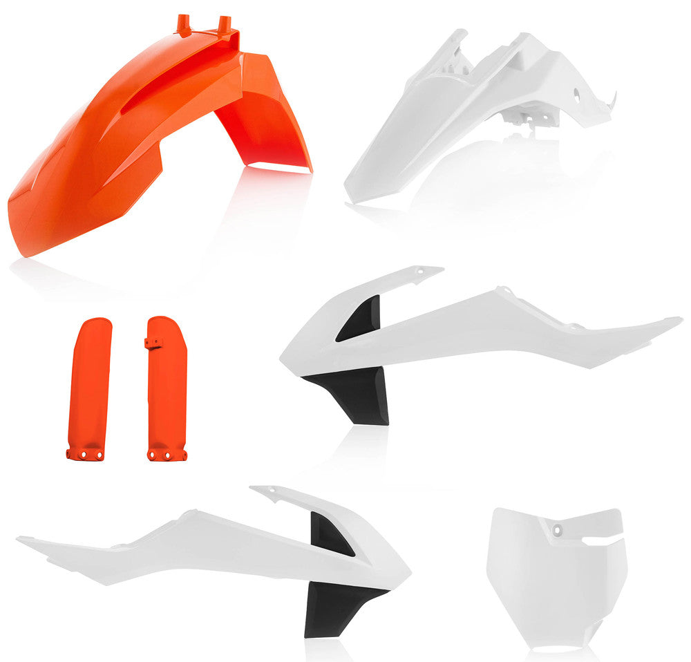 ACERBIS | FULL PLASTIC KIT ORIGINAL | 24496-05569