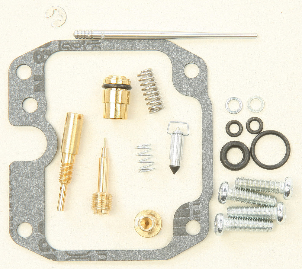 CARBURETOR REPAIR KIT