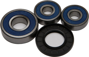 REAR WHEEL BEARING/SEAL KIT