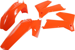 ACERBIS | PLASTIC KIT ORANGE | 1581-0184