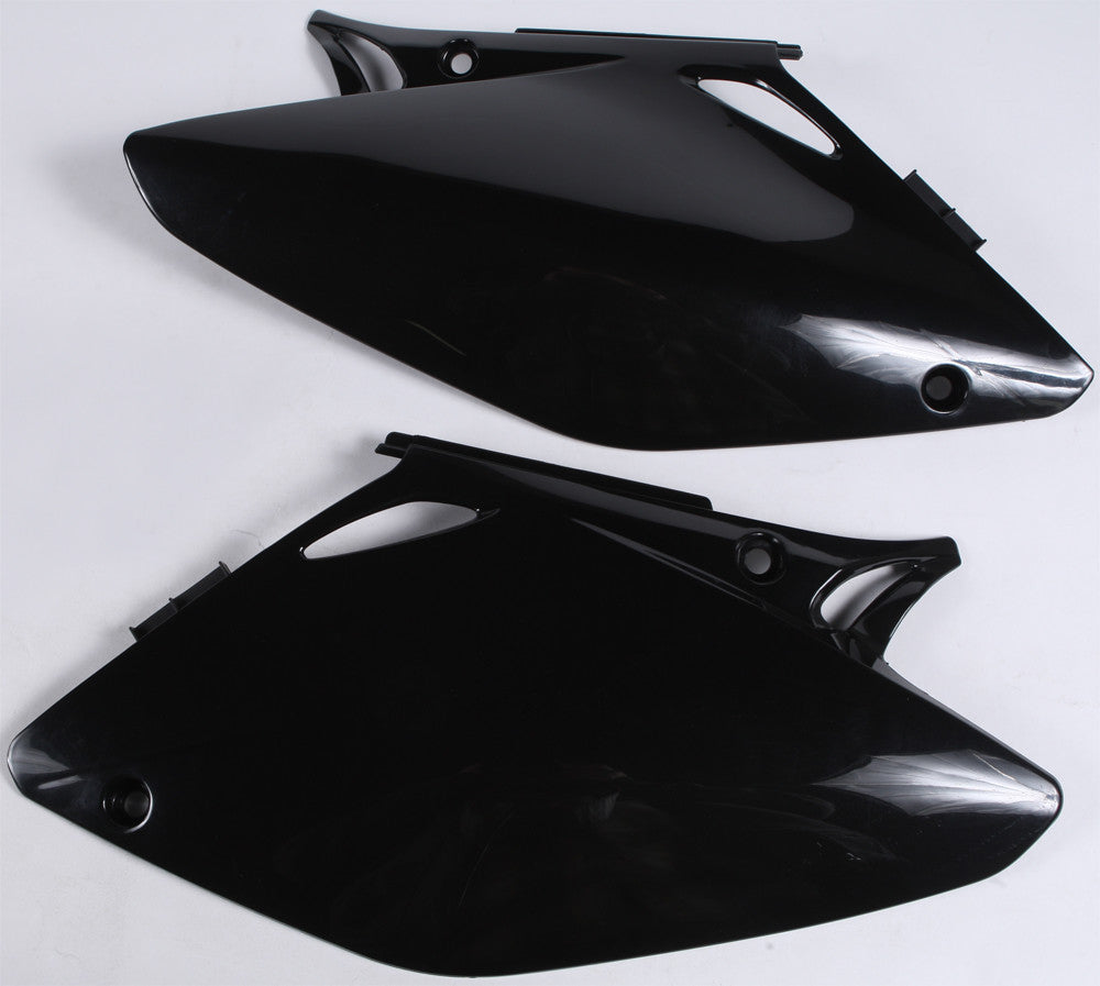 ACERBIS | SIDE PANELS BLACK | 1590-3305