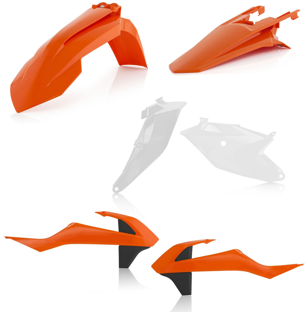 ACERBIS | PLASTIC KIT ORIGINAL | 26860-15909