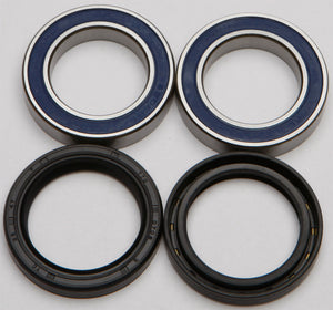 FRONT WHEEL BEARING/SEAL KIT