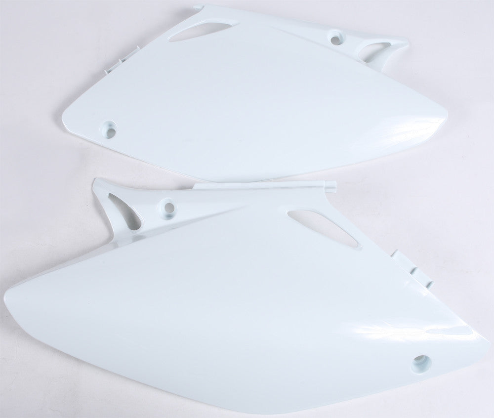 ACERBIS | SIDE PANELS WHITE | 1590-3306