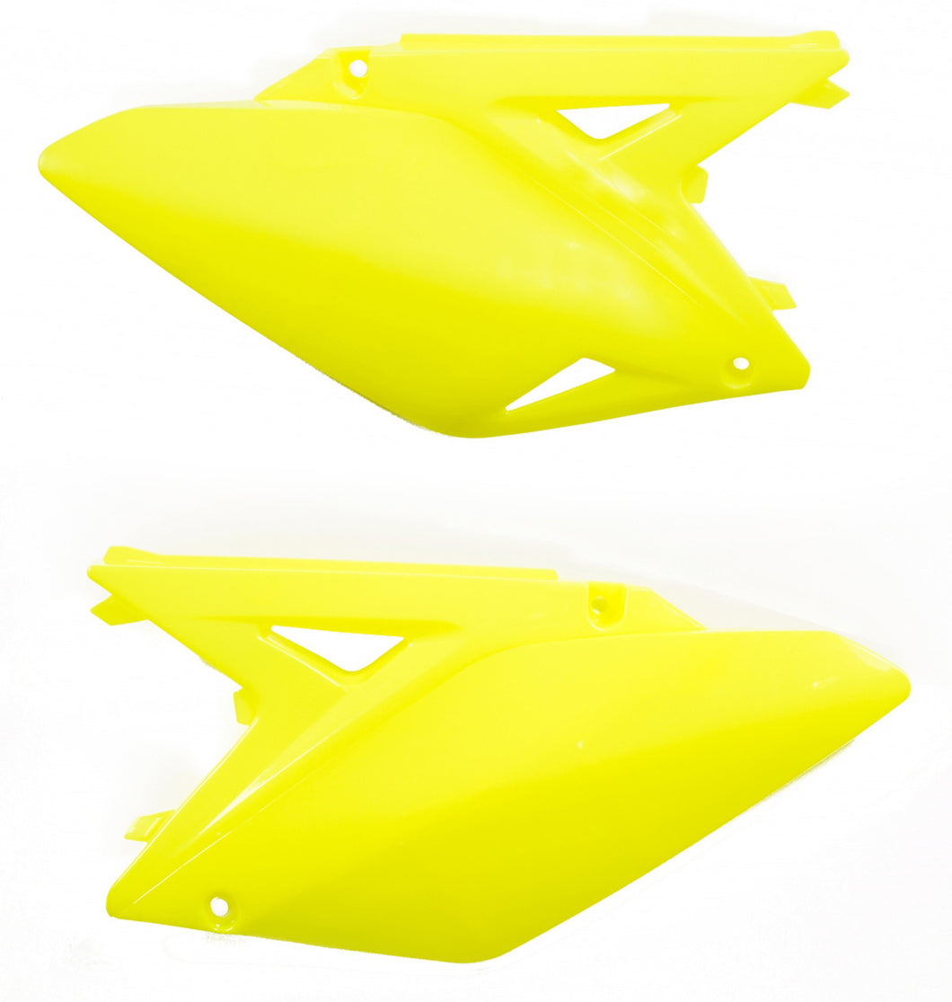 ACERBIS | SIDE PANELS FLUORESCENT YELLOW | 21719-24310
