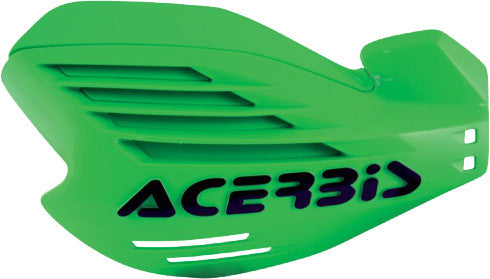 ACERBIS | X-FORCE HANDGUARDS GREEN | 21703-20006